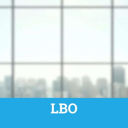 LBO – Leveraged Buyout